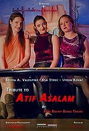 Raqs Roshni Dance Troupe: Tribute to Ati Poster