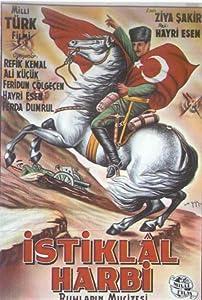 Downloadable movies adult Istiklal harbi [4K]