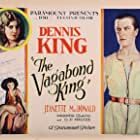 Dennis King, Jeanette MacDonald, and Lillian Roth in The Vagabond King (1930)