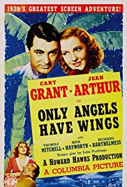 Only Angels Have Wings (1939) 1080p