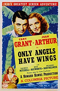 Watches in movie Only Angels Have Wings by Howard Hawks [h.264]