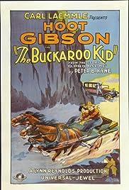 The Buckaroo Kid Poster
