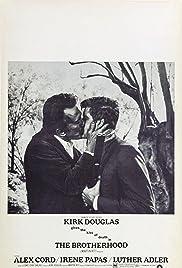 The Brotherhood Poster