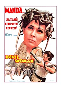 Devil Woman tamil pdf download