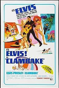 Elvis Presley in Clambake (1967)