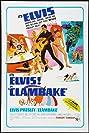 Clambake (1967) Poster