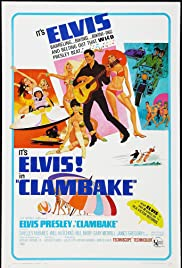 Clambake(1967) Poster - Movie Forum, Cast, Reviews
