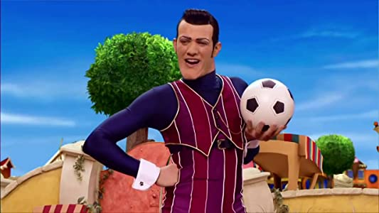 MP4 movie site for free downloads Welcome to LazyTown by [640x360]