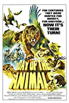 The Roar of the Darkness (Lion attack films) - IMDb