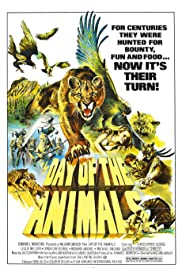 Day of the Animals (1977) 720p