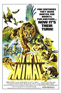 Downloadable hollywood movies Day of the Animals by William Girdler [2160p]