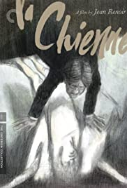 La Chienne (1931) Poster - Movie Forum, Cast, Reviews