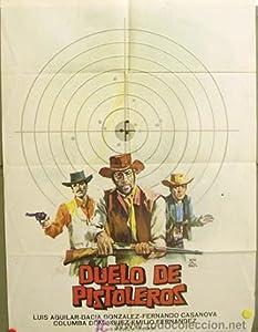 Movie english subtitles download Duelo de pistoleros none [hdrip]