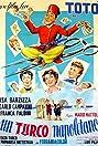 Neapolitan Turk (1953) Poster