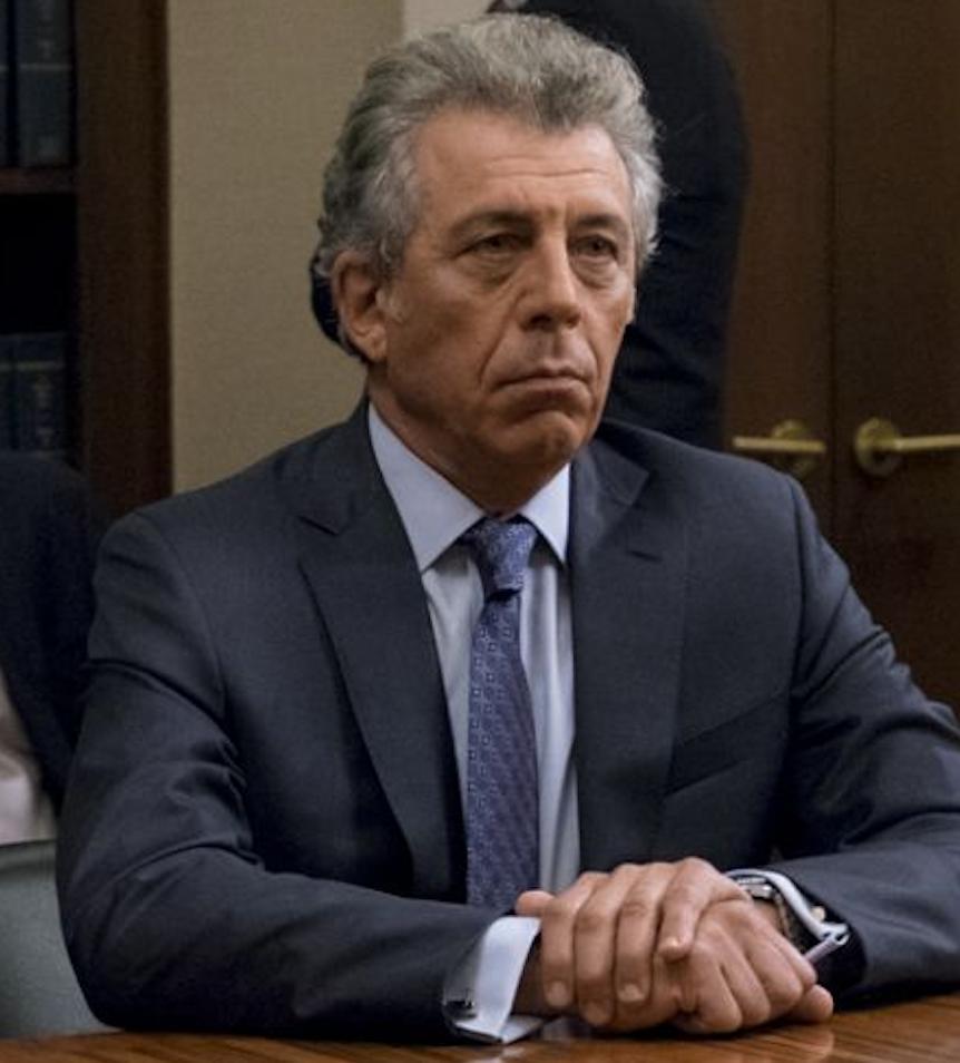 Eric Bogosian agent