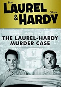 The Laurel-Hardy Murder Case by James Parrott