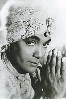 Korla Pandit Picture