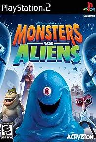 Primary photo for Monsters vs. Aliens