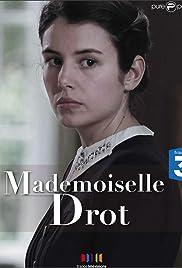 Miss Drot Poster