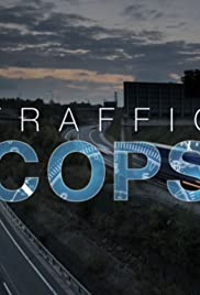 All New Traffic Cops: Under Attack Poster