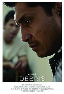 Debris (II) (2017)