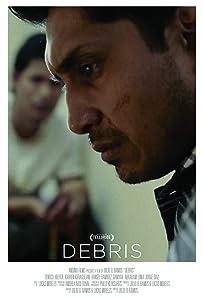 Movies dvdrip download Debris by Julio O. Ramos [720p]