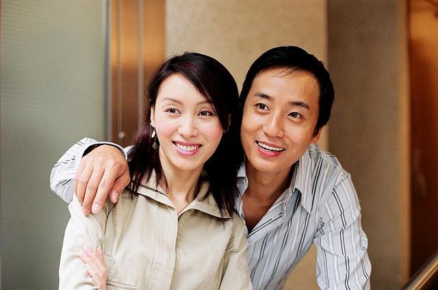 Kenix Kwok and Ga Yiu Mok in Sam fa fong (2005)