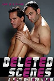Ivica Marc and Michael Vaccaro in Deleted Scenes (2010)