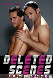 Deleted Scenes Poster