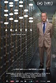 Thomas Sung in Abacus: Small Enough to Jail (2016)