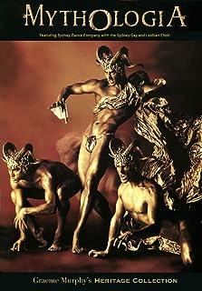 Mythologia (2000 Video)