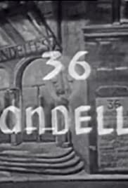 Trente-Six Chandelles Poster
