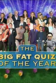 The Big Fat Quiz of the Year (2006)