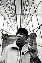 Jay-Z: 99 Problems