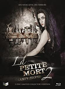 Best website movie downloads La Petite Mort II Germany [iPad]