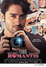 Turis Romantis(2015) Poster - Movie Forum, Cast, Reviews