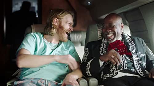 Lodge 49: Extreme Measures