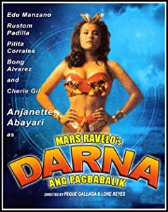 Darna: The Return full movie with english subtitles online download