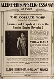 The Cossack Whip Poster