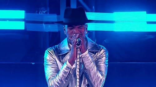 World Of Dance: Ne-Yo, Sean & Kaycee And Ian Eastwood Perform