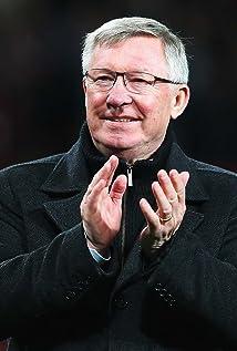 Alex Ferguson Picture