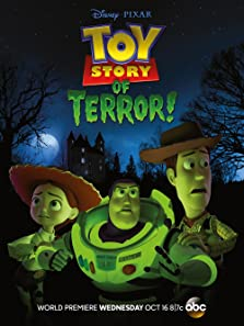 Toy Story of Terror (2013 TV Short)