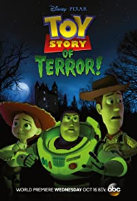 Primary photo for Toy Story of Terror