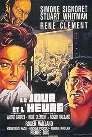 Le jour et l'heure (1963)