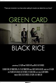 Primary photo for Green Card, Black Rice