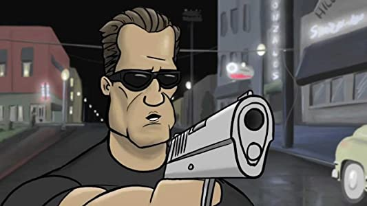 Good movies comedy to watch How Terminator Should Have Ended [QHD]