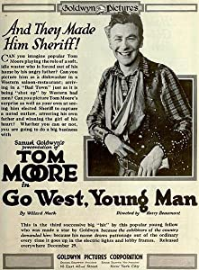 itunes hd movie downloads Go West, Young Man [4K