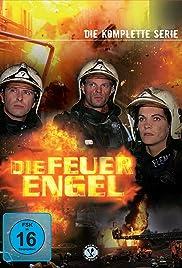 Die Feuerengel Poster