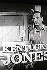 Kentucky Jones Poster