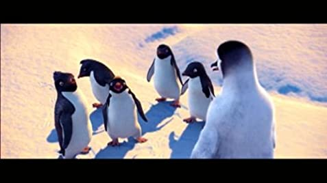 Happy Feet (2006) - IMDb